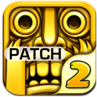 Temple Run 2 Cheat, Patcher, Hack für Android - Anleitung