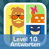Icomania Level 10 Lösung Android und iPhone