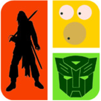 IconsMania Loesung Level 1 - 100 für Android & iPhone