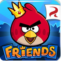 Angry Birds Friends Loesung, Cheats, Tipps & Tricks