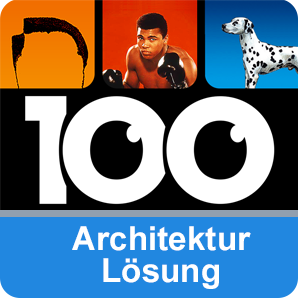 100 Pics Architektur Lösung aller Level