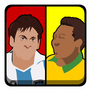 Guess The Football Star Lösung aller Level für Android und iPhone
