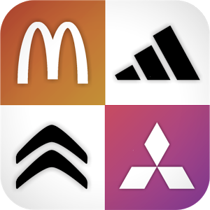 Logo Quiz Deluxe Lösung aller Level