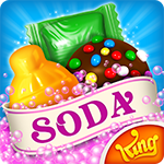 Candy Crush Soda Saga Lösung aller Level