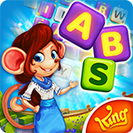 AlphaBetty Saga Lösung, Cheats, Tipps & Tricks