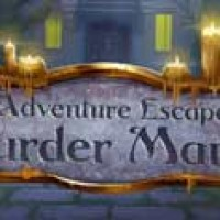 Adventure Escape: Murder Manor Lösung als Walkthrough