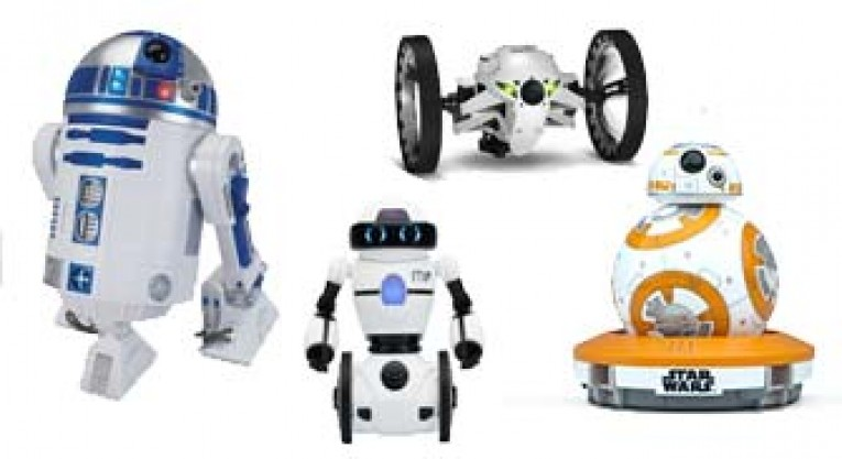 top 5 roboter f r kinder zum spielen. Black Bedroom Furniture Sets. Home Design Ideas