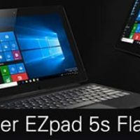 Jumper EZpad 5s im Test - Windows 10 Ultrabook unter 250 Euro