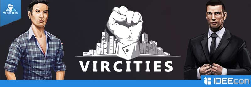 VirCities-Appempfehlung